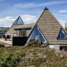 Коттедж рядом с Лаугарватн (Cottage close to Laugarvatn) в Исландии.