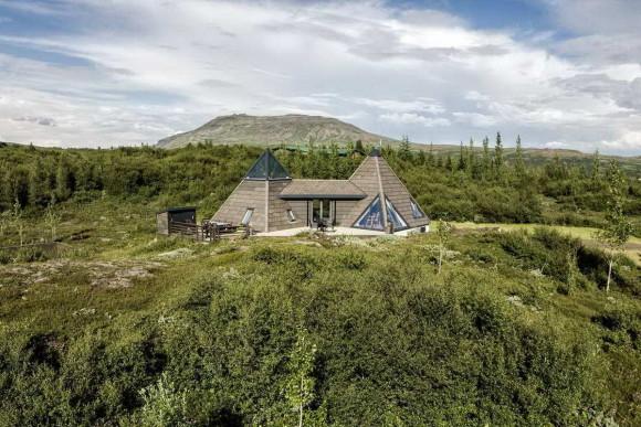 Cottage close to Laugarvatn 2
