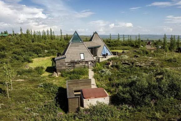 Cottage close to Laugarvatn 3