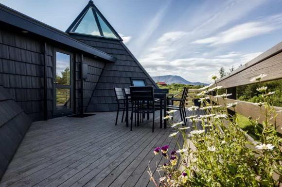 Cottage close to Laugarvatn 4