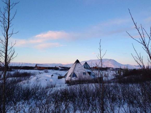 Cottage close to Laugarvatn 5