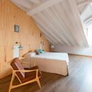 Отель Айльон (Hotel Ayllon) в Испании от Lucas y Hernandez-Gil Arquitectos.