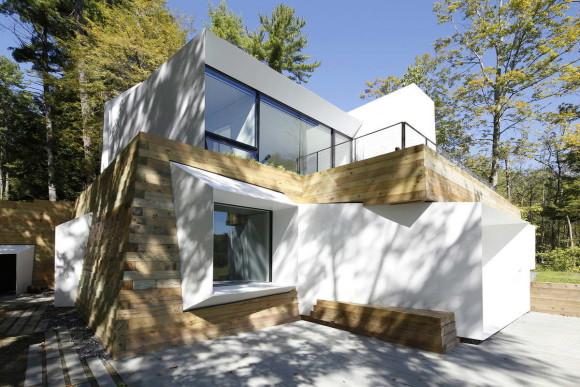Lake House 9