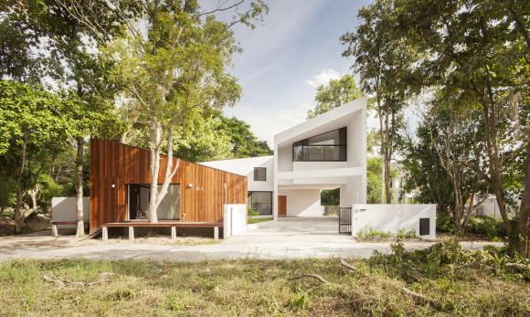 Mae Kao Canal House 18