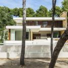 Проект Т (Project T) в Испании от Juma Architects.