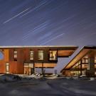 Дом «Племенной жеребец» (Studhorse) в США от Olson Kundig.