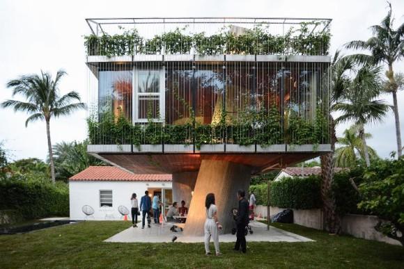 Sun Path House 4
