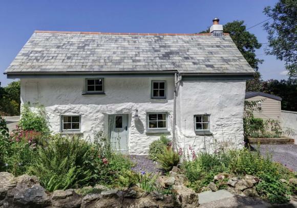 Sweetpea Cottage 3