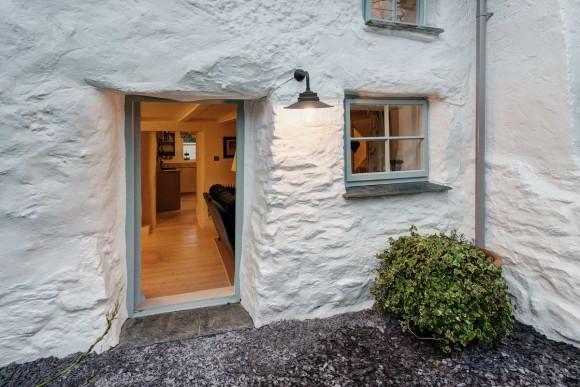 Sweetpea Cottage 6