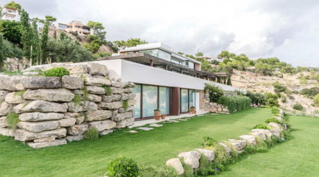 Загородная вилла в Испании