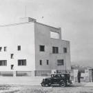 Мюллерова вилла (M?llerova vila, Villa M?ller) в Чехии от Адольфа Лооса (Adolf Loos).