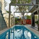 Дом Т (Casa T) в Мексике от Studio Arquitectos.