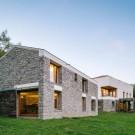 Дом TMOLO (Casa TMOLO) в Испании от PYO arquitectos.