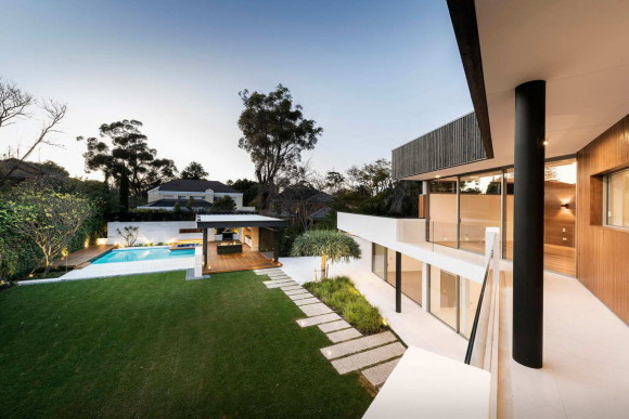 Dalkeith Residence 3