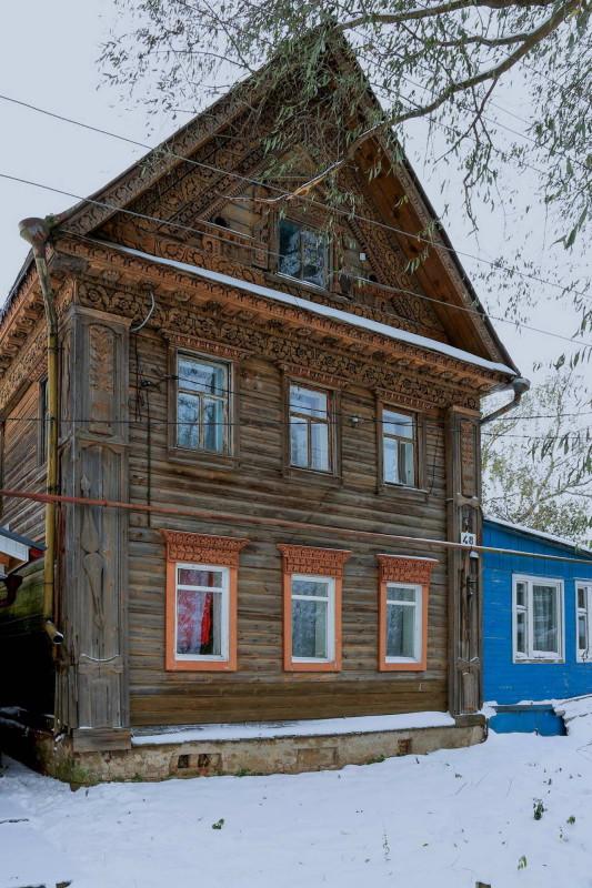 Dom Dubovkina 2