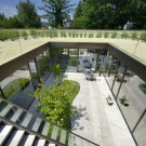 Дом В3 (House V3) в Германии от F64 Architekten.