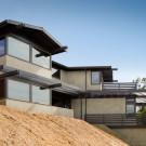 Дом Лопез (Lopez House) в США от Martin Fenlon Architecture.