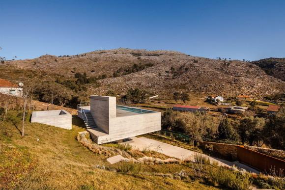 Refugio na Montaria 1