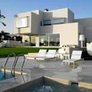 Загородный дом в Испании 36