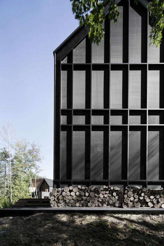 Wetlands House 6