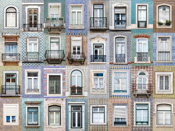 Windows of the World - Lisbon, Portugal