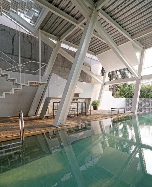 CG Loft House 11