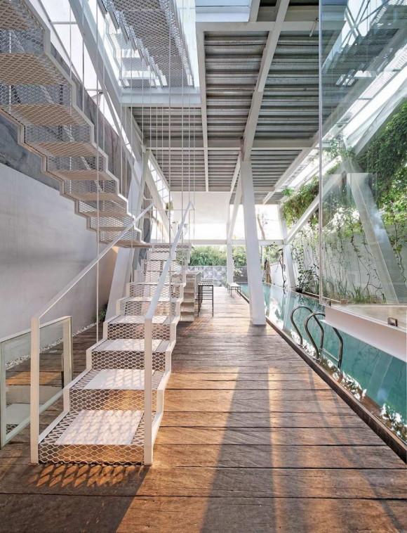 CG Loft House 5