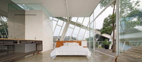 CG Loft House 6