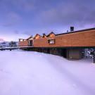 Дом CS (CS House) в Аргентине от Alric Galindez Arquitectos.