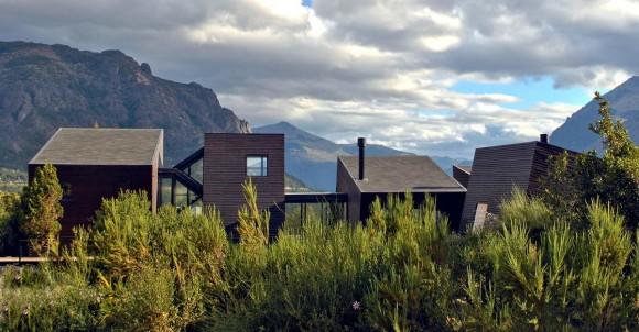 Загородный дом в Аргентине
