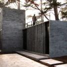 Дом VIB (Casa VIB) в Аргентине от Estudio BaBO.