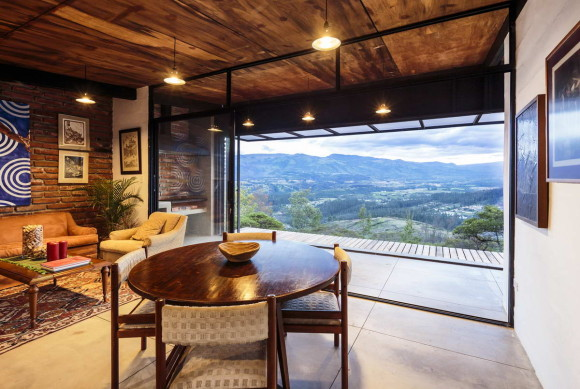 Casa el Guarango 14