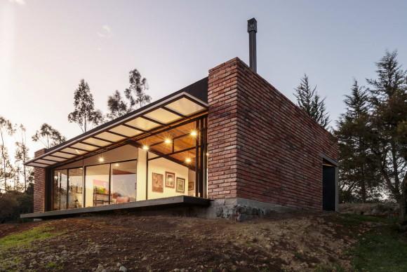Casa el Guarango 6