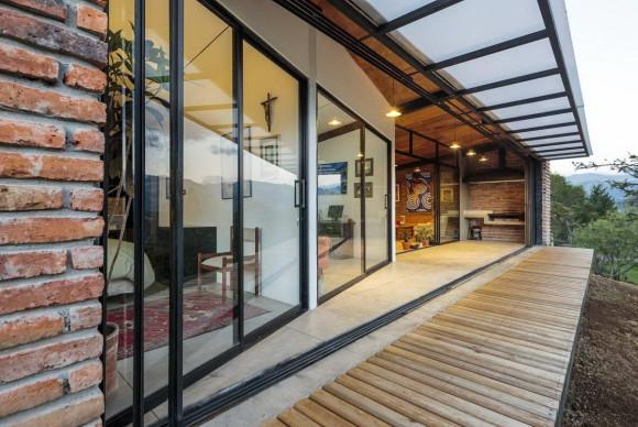 Casa el Guarango 8
