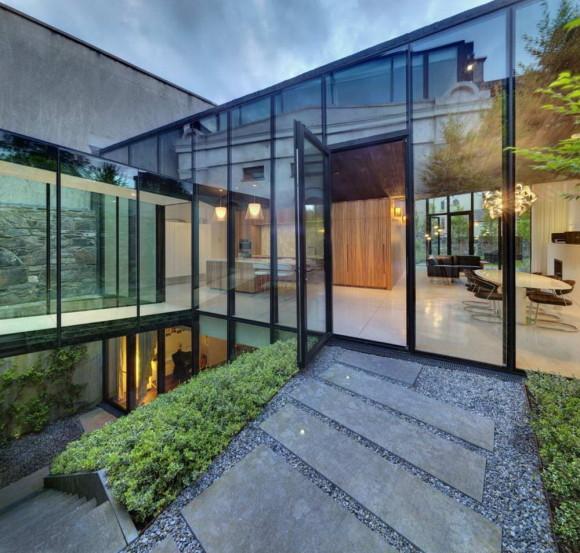 Flynn Mews House 5