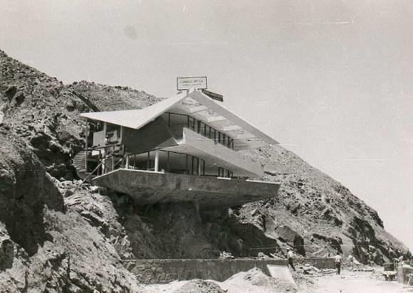 La Casa Fernandini 5