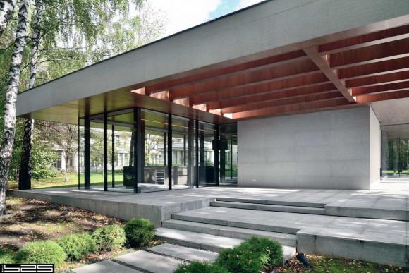 Lux Pavilion 1
