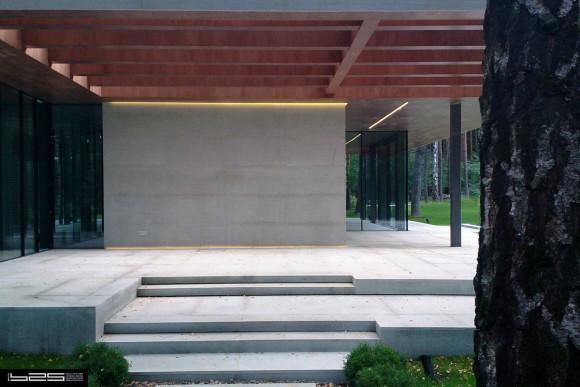 Lux Pavilion 14