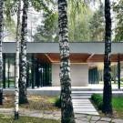 Павильон Люкс (Lux Pavilion) в России от ARCH.625.