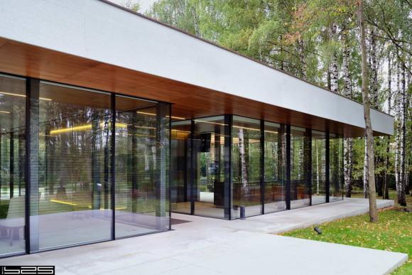 Lux Pavilion 4