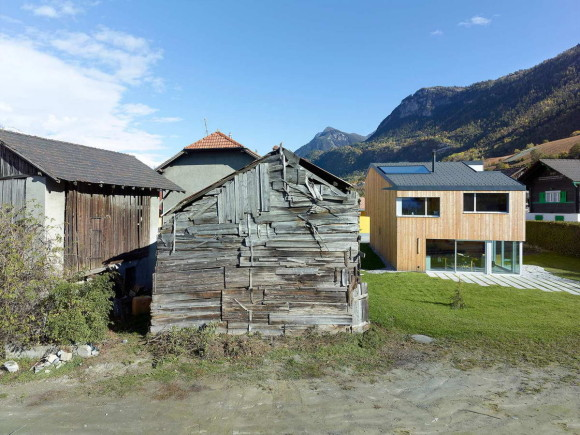 MMR House 2