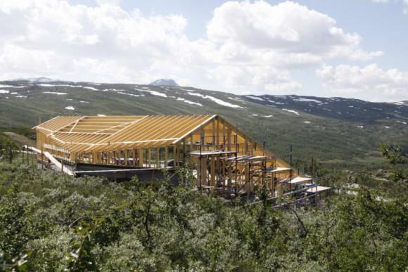 Moldegaard Cabin 19