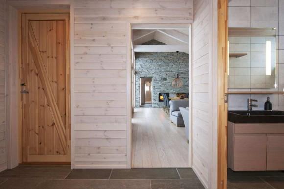 Moldegaard Cabin 8