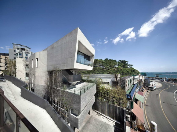 Songdo House 8