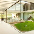 Дом 5 (Casa 5) в Колумбии от Arquitectura en Estudio.