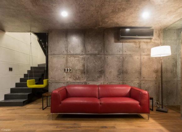 Casa Arbo 62