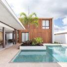 Дом R&D (Casa R&D) в Бразилии от Esquadra|Yi.
