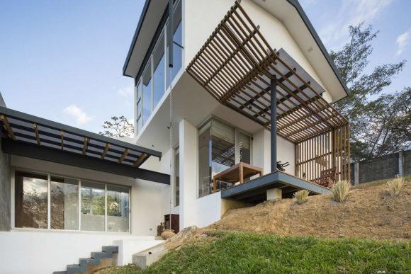 Casa en Ladera 12