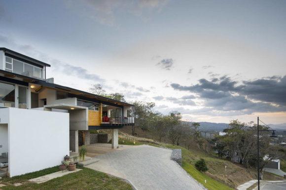 Casa en Ladera 2