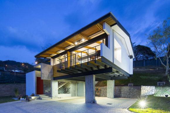 Casa en Ladera 4